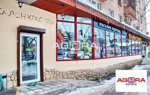 Продажа торгового помещения, м. Белорусская, Ул. Грузинский Вал - Фото 2