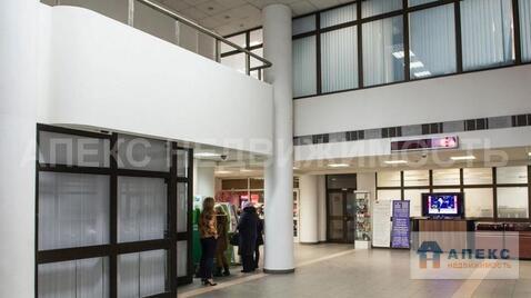 Аренда офиса 325 м2 м. Марксистская в бизнес-центре класса В в . - Фото 4