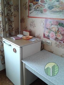 1-к квартира ул. Тимакова в хорошем состоянии - Фото 1