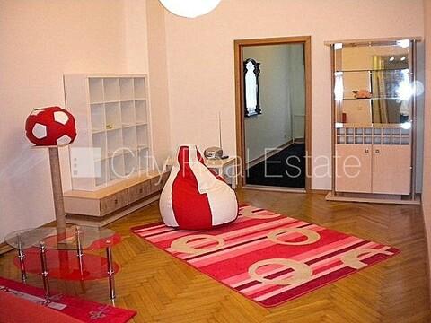 95 000 €, Продажа квартиры, Улица Бривибас, Купить квартиру Рига, Латвия по недорогой цене, ID объекта - 319632131 - Фото 1