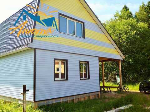 Дешево жилой кирпичный дом со всеми коммуникациями Верх - Фото 3