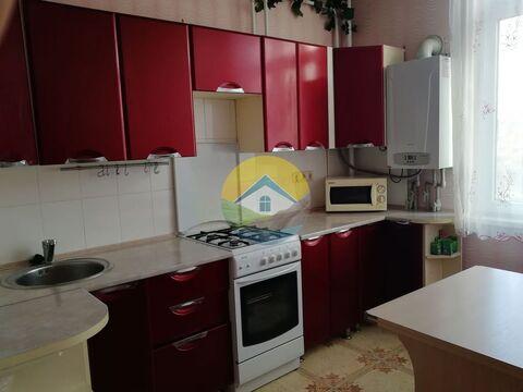 № 537534 Сдаётся длительно 1-комнатная квартира в Гагаринском районе, . - Фото 2