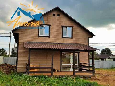 Продается готовый дом в деревне! - Фото 4