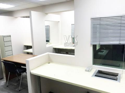 Нежилые помещения 844 кв.м. метро Аэропорт САО - Фото 1