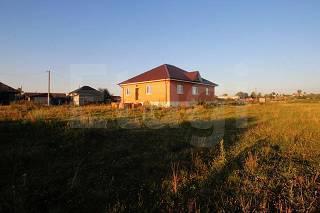 Не достроенный дом с.Заводопетровское - Фото 2