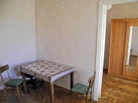 2-ком. кв-ра в Центре, ул. Пушкинская, р-н Диагностического центра. - Фото 2