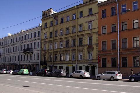 Продажа просторной 5- комн. квартиры в центре Санкт-Петербурга - Фото 1