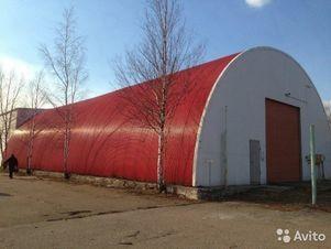 Продажа производственного помещения, Знаменск, Гвардейский район, 11 - Фото 1