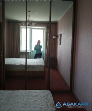 Аренда квартиры, Красноярск, Ул. Заводская - Фото 2