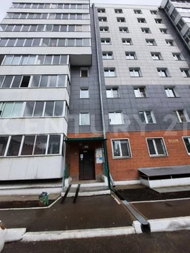 Объявление №65191348: Продаю 1 комн. квартиру. Иркутск, ул. Баумана, 207,