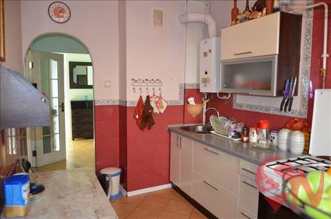 Предлагается на продажу 3-комнатная квартира в Ялте в тихом спальн - Фото 1