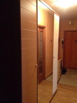 Сдается 2-х комнатная квартира г. Обнинск ул. Белкинская 27 - Фото 2