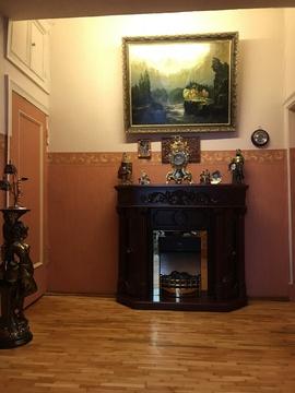 3 комнатная квартира по адресу: г. Москва, ул. Донская, д. 3 - Фото 5