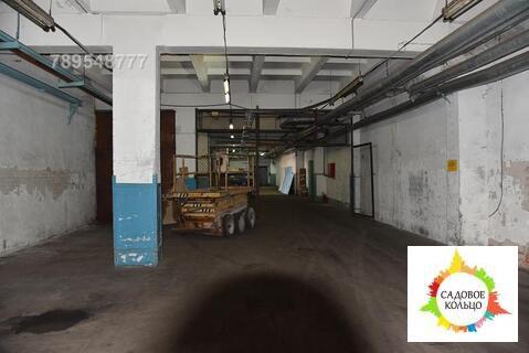 В здании предлагаются помещения под пищевое производство с 3 по 7 этаж - Фото 5