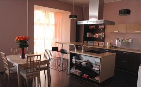 Продается трёхкомнатная квартира Вишневского 22 в цетре Казани - Фото 4