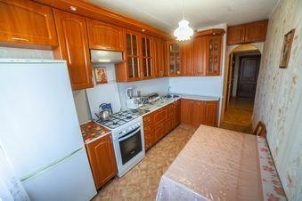 Продажа квартиры, Ульяновск, Ул. Уютная - Фото 1
