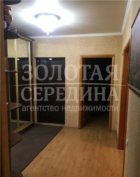 Продается 4 - комнатная квартира. Старый Оскол, Королева м-н - Фото 5