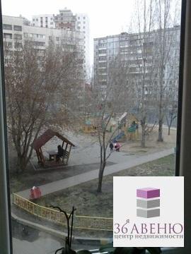 Продажа квартиры, Воронеж, Ленинский Ворошилова - Фото 2