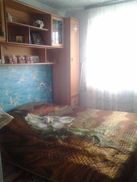 Продаётся 2-х комнатная квартира в Домодедовском районе. - Фото 1
