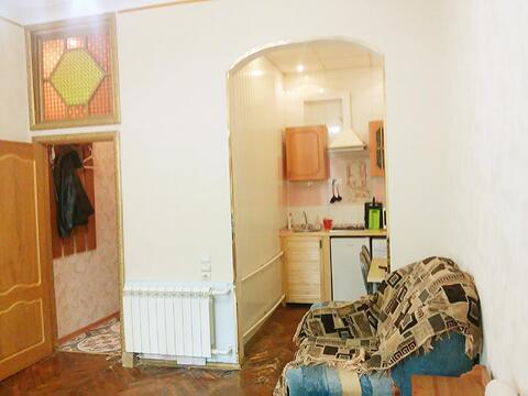 Посуточно квартира-студия улице Рубинштейна д. 15-17 - Фото 4
