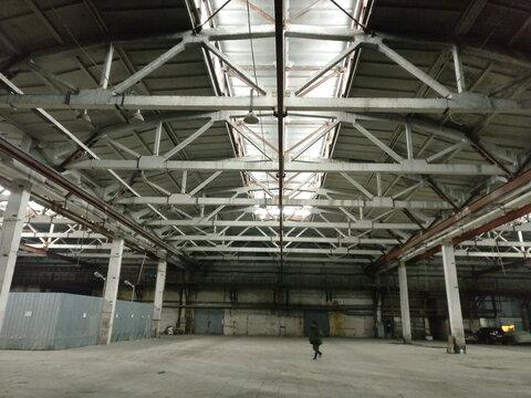 Продам производственно-складской комплекс 34 560 кв. м. - Фото 5