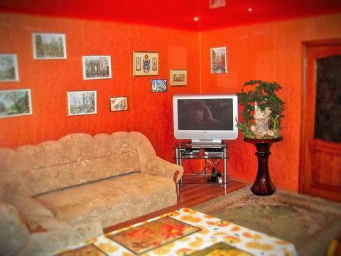 Продажа 3к квартиры 79.8м2 ул Мамина-Сибиряка, д 54 (Центр) - Фото 5