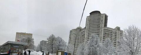 Продается 3-х комн.квартира у м. Севастопольская - Фото 2