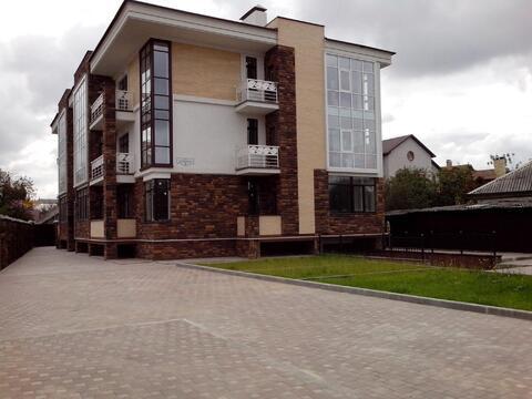 2 комнатная квартира в элитном коттедже, ул. Лейтенанта Бовкун, д. 3 - Фото 3