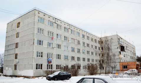 1-комнатная квартира с ремонтов в центре Волоколамска - Фото 5