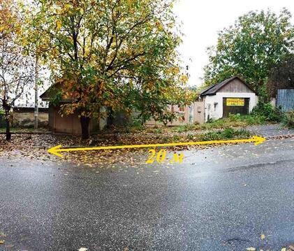 Отличный земельный участок в Кисловодске - Фото 1