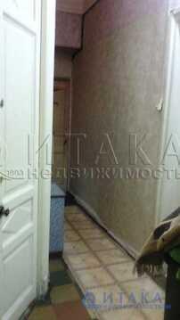 Продажа комнаты, м. Василеостровская, 11-я В.О. линия - Фото 1