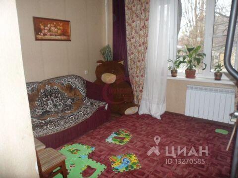 Продажа квартиры, Воронеж, Фестивальный б-р. - Фото 1