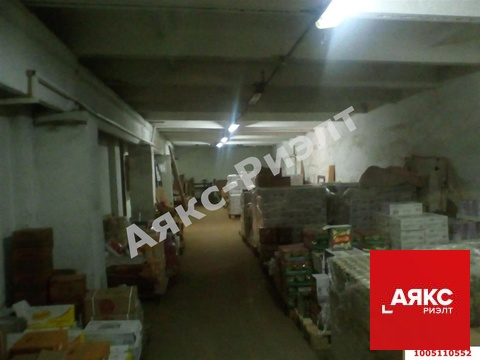 Аренда склада, Краснодар, Ул. Дзержинского - Фото 2