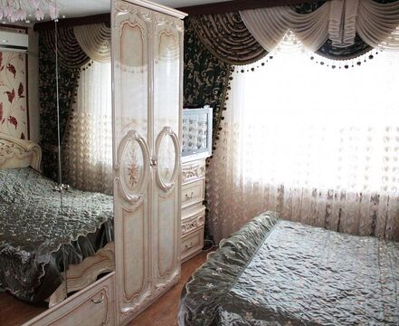 Продается квартира Респ Адыгея, Тахтамукайский р-н, пгт Энем, ул ., Продажа квартир Энем, Тахтамукайский район, ID объекта - 333377793 - Фото 1