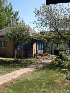 Продажа дома, Антоновка, Грайворонский район, Улица Фрунзе - Фото 5