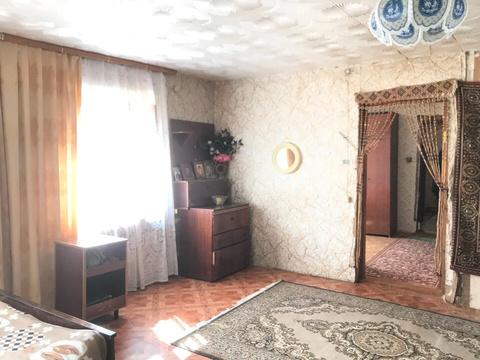 Продажа дома, Титово, Урицкий район, Титово ул. - Фото 1