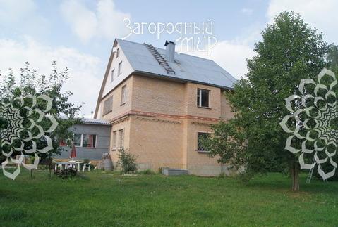 Продам дом, Новорязанское шоссе, 35 км от МКАД - Фото 3