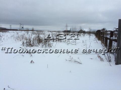 Можайское ш. 79 км от МКАД, Моденово, Участок 12 сот. - Фото 4