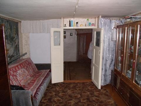 Дом 40м2, 2комн+кухн, 10сот, гараж 2 авто, баня - Фото 3