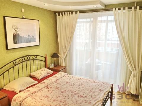Квартира, пер. Парковый, д.39 к.4 - Фото 1