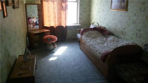Аренда комнаты, Красноярск, Ул. Республики - Фото 1