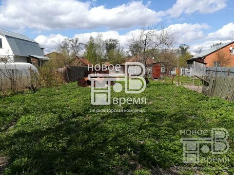 Продажа участка, Орехово-Зуево, 3-го Интернационала - Фото 1