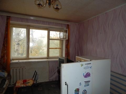 Продаётся комната 14 кв.м. в г. Кимры по ул. Урицкого 42 - Фото 3