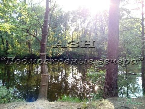 Горьковское ш. 65 км от МКАД, Карабаново, Участок 8 сот. - Фото 3