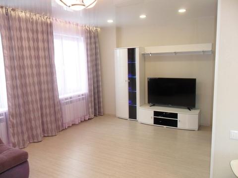 Новая квартира в центре - Фото 1