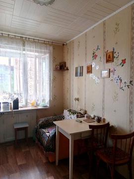 Нижний Новгород, Нижний Новгород, Ефремова ул, д.13, 1-комнатная . - Фото 1