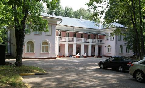 Здание 1036м2 с з/у 3544 м2 (в собственности) на 2-й Парковой - Фото 1