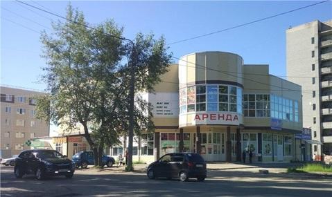 Торговое помещение по адресу Беломорский проспект 52/Лесная 18 (ном. . - Фото 1