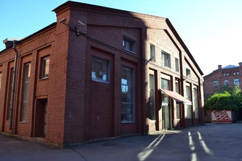 Продам здание производственного назначения, 2740м2 - Фото 2