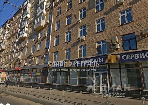 Аренда псн, м. Сокол, Ул. Алабяна - Фото 2